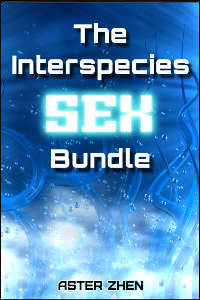 Cover for the Interspecies Sex Bundle